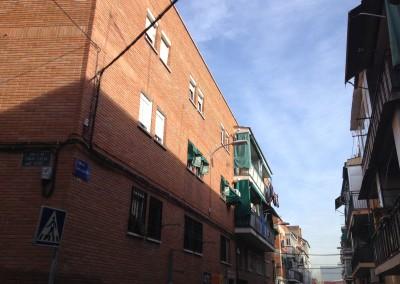 Comunidad de propietarios San Alfonso 6. La Fortuna, Leganés. Madrid
