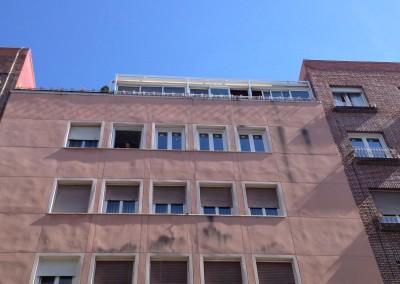 Vivienda: Doctor Castelo 45, 5ª Planta. Madrid