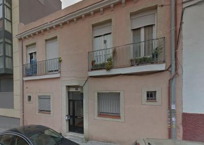 7 Viviendas en Maria Teresa 28. Madrid